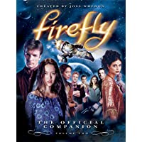 Firefly: Vol. 2: Official Companion: The Official Companion