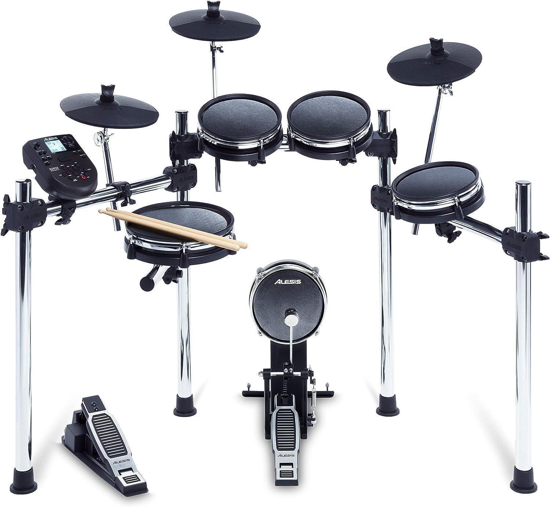 best Alesis drum set