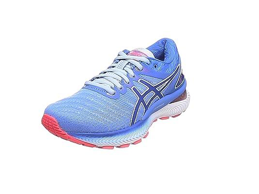 Asics Gel-Nimbus 22, Zapatillas de Running para Mujer: Amazon.es ...