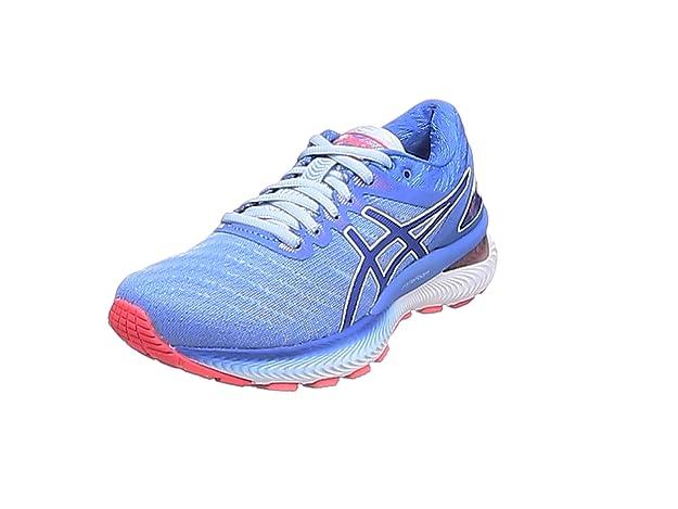 Asics Gel-Nimbus 22, Zapatillas de Running para Mujer