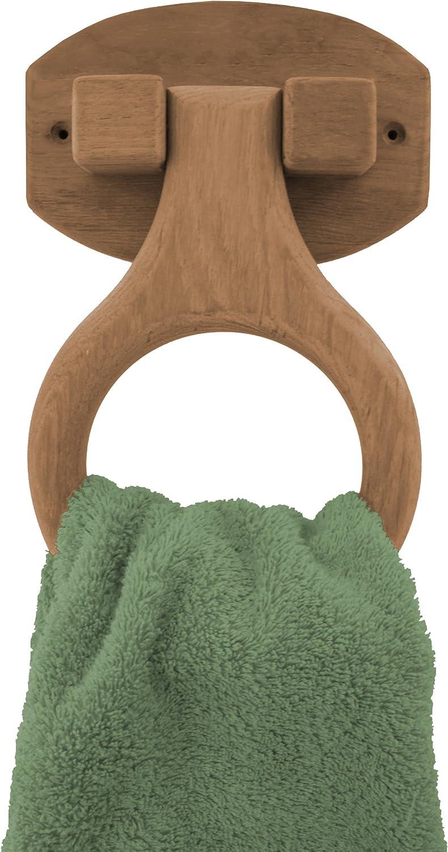 SeaTeak 62338 Towel Ring