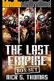 The Last Empire - Box Set: Books 1-3
