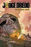 Judge Dredd Mega-City Zero Volume 1
