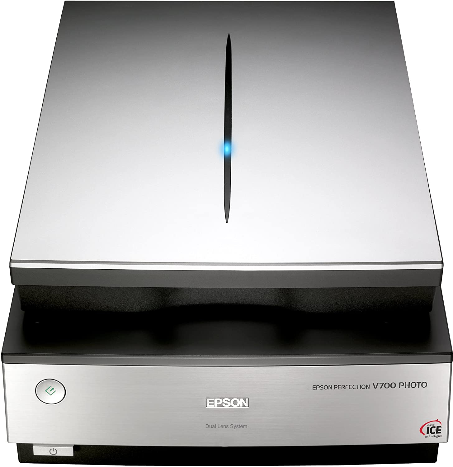 Epson Perfection V700 Photo Scanner - Oberklasse