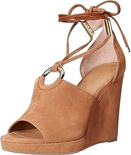 3f7fd51ec03a Calvin Klein Women s Ramona Wedge Sandal