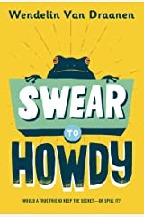 Swear to Howdy Kindle Edition