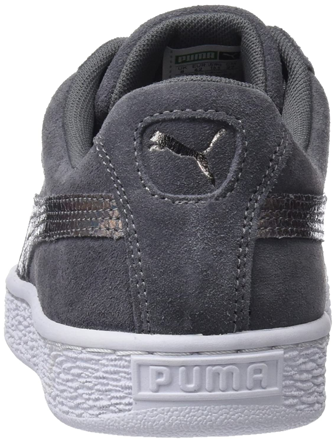 Puma Women s Suede Heart Lunalux WN s Trainers  Amazon.co.uk  Shoes   Bags bc4bfd814