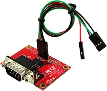 Image result for serial to gpio