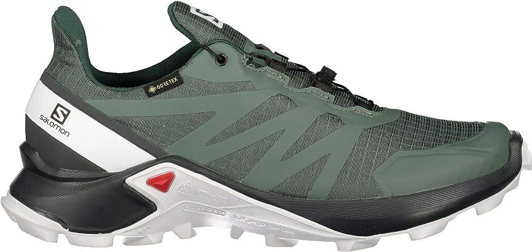 SALOMON GTX, Zapatillas para Correr de Diferentes Deportes para ...