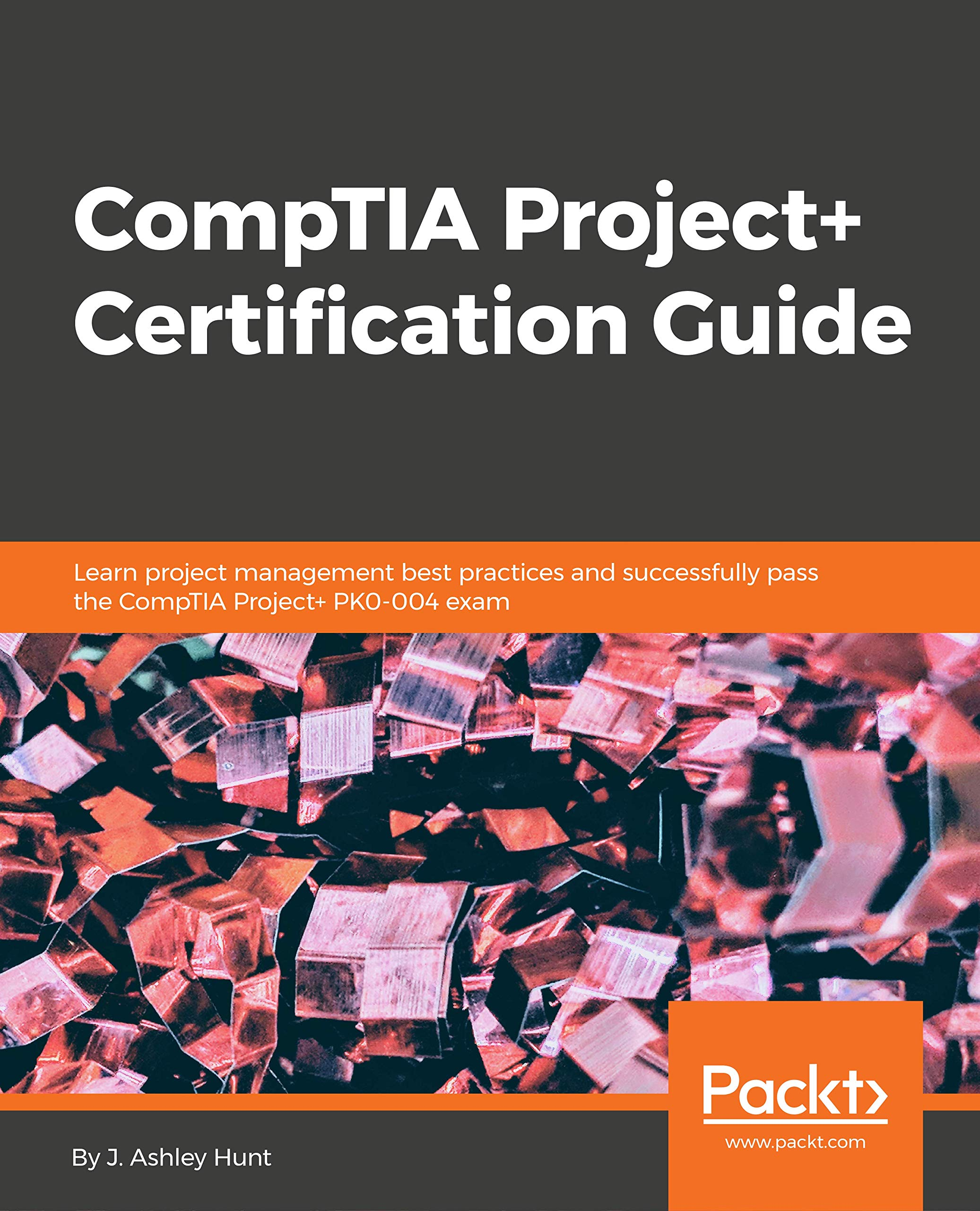 Buy Comptia Project Certification Guide Learn Project Management