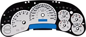 Dorman 10-0103B Instrument Cluster Upgrade Kit