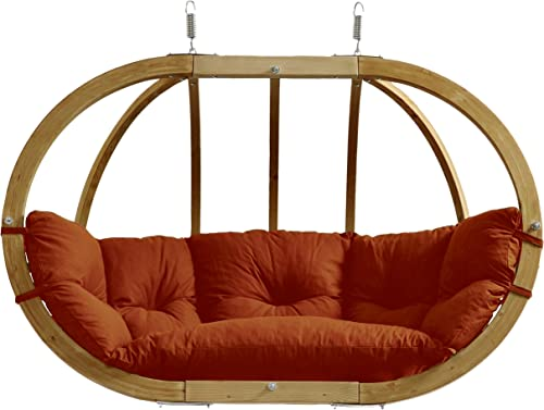 BYER OF MAINE Globo Royal Double Chair