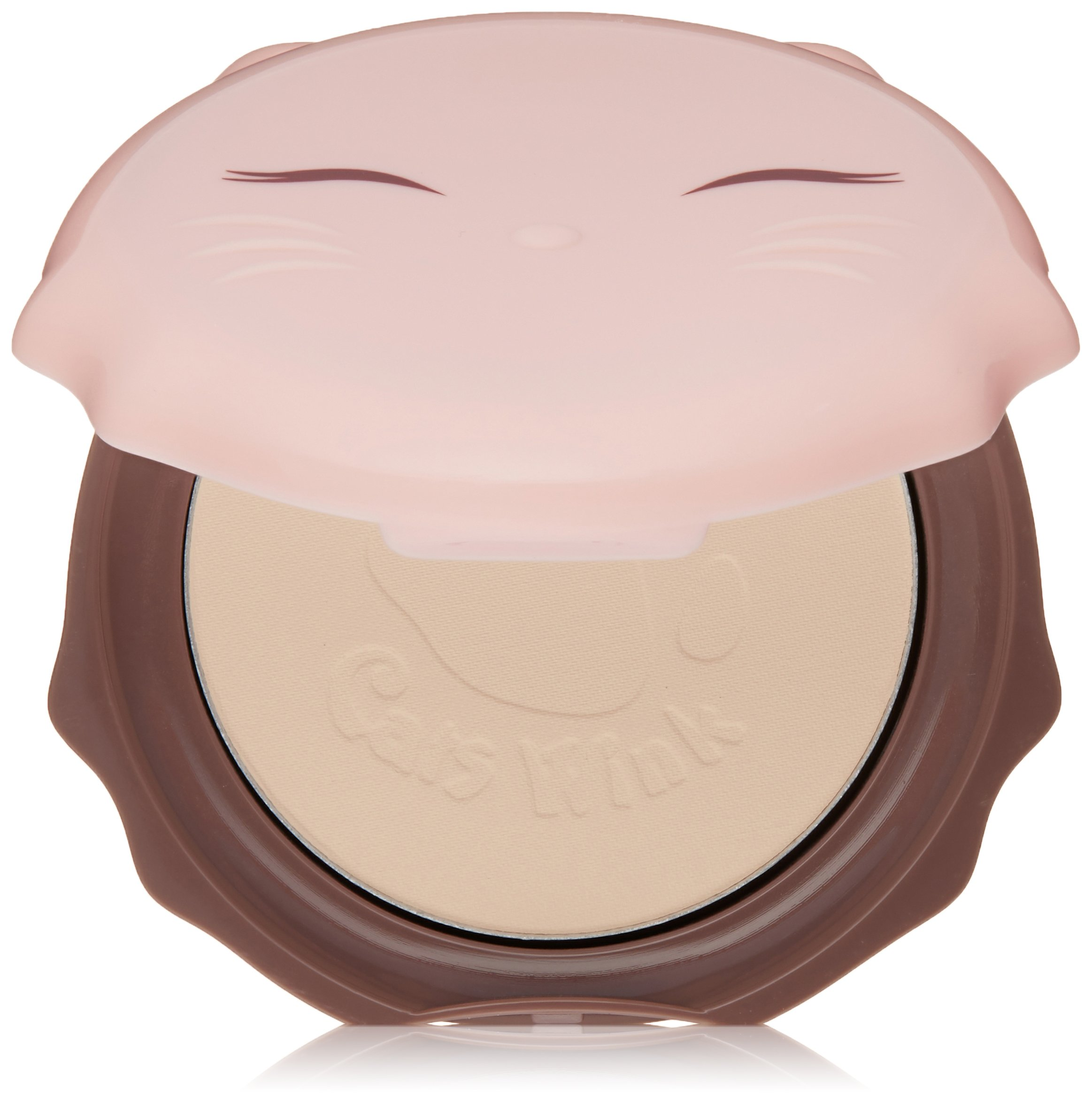 TONYMOLY Cats Wink Clear Pact, 01