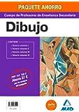 Paquete Ahorro Dibujo Cuerpo de Profesores de Enseñanza Secundaria