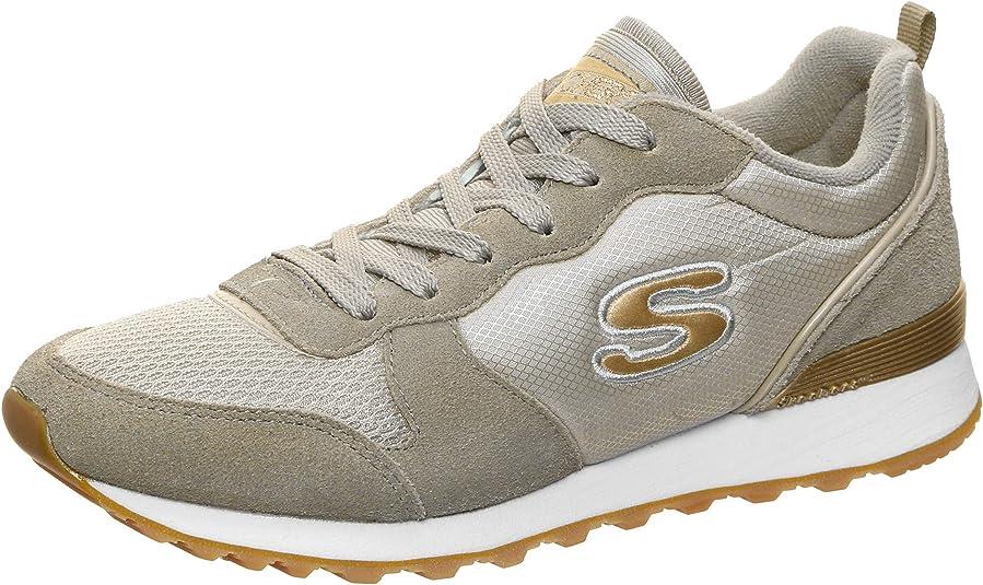 Skechers Originals OG 85 Goldn Gurl - Zapatillas de Deporte Mujer