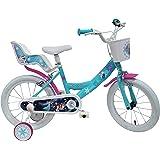 Disney Frozen-Bicicletta per Bambina