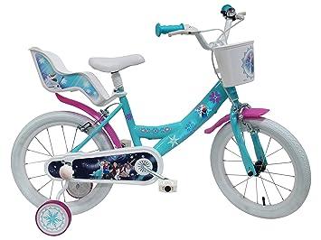 Disney Frozen 82DI064 - Bicicleta 16