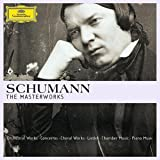 Schumann-the Masterworks (Ltd.Edit.)