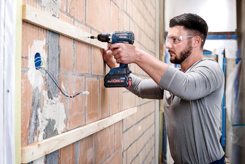 Bosch Professional 260925C147 Set de 43 Puntas para atornillar y Llaves de Vaso Accesorios para Taladro