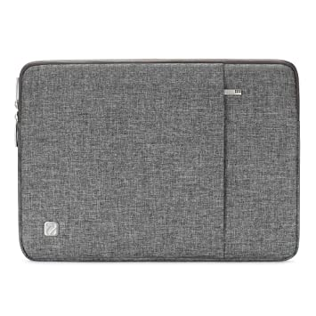 Amazon.com: NIDOO 14 Inch Laptop Sleeve Water-Resistant ...