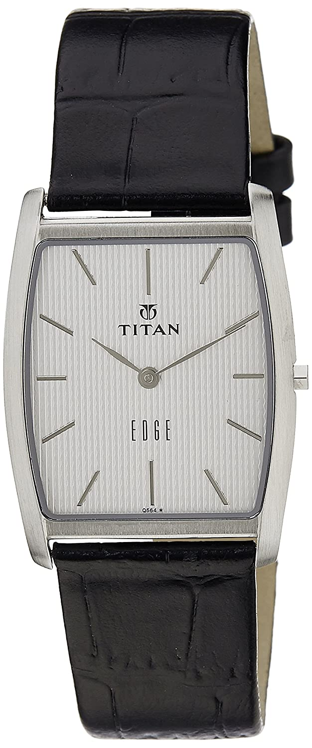 watches analog titan men edge for watch