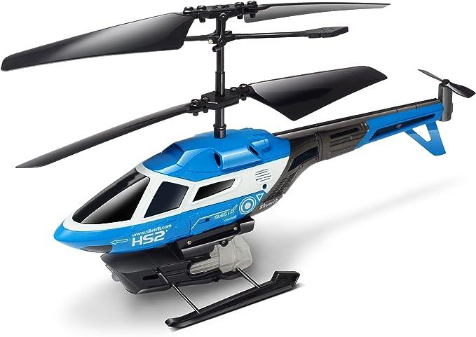 Silverlit - Helicóptero teledirigido Heli Splash (3 canales /gyro ...