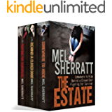 The Estate Series Box Set: The first three novels in one long read.