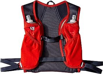 Salomon Agile 2 Set Mochila para Carrera de montaña, Unisex Adulto
