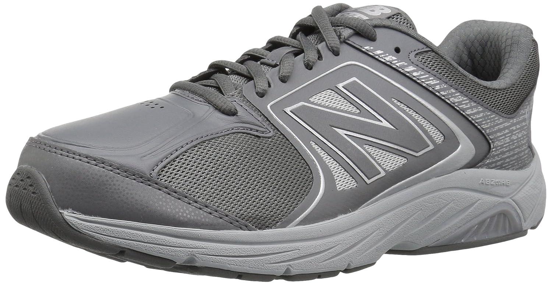 New Balance Women's 847v3 Walking Shoe B06XSBTPJ4 12 2E US|Grey