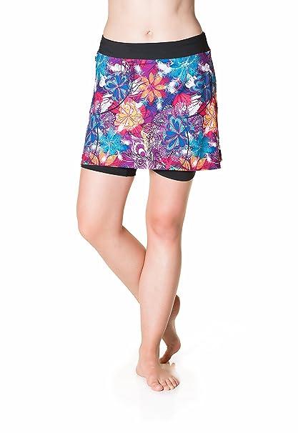 90ef4b94b5 Buy Skirt Sports Womens Cruiser Bike Girl Skirt Online at Low Prices ...
