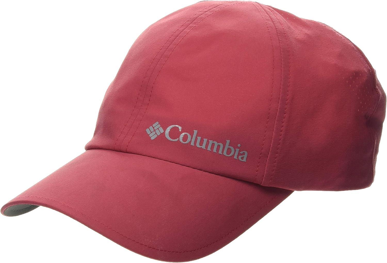 Columbia unisex-adult Silver Ridge III Ball Cap
