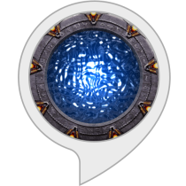 Stargate: Gate Room