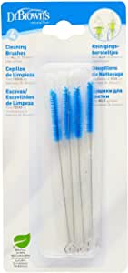Dr Brown's Cleaning Brush, (Pack of 4)