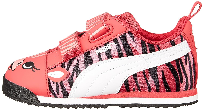 Chaussures Puma Enfant En Bas Âge Filles Taille 4 chth690qCC