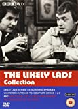 The Likely Lads Collection (6 Disc BBC Box Set) [DVD]