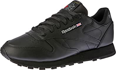 Reebok Women's Classic Leather Trainers, Intense