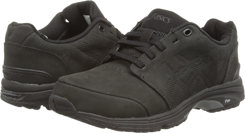 Asics Damen Walkingschuhe Gel-Odyssey WR Gr 38 Outdoor Schuhe Neu