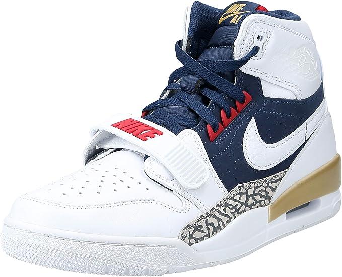 NIKE Air Jordan Legacy 312: Amazon.es: Zapatos y complementos