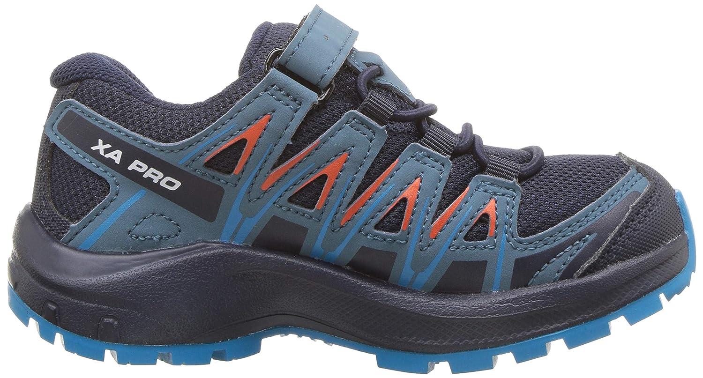 Amazon.com | Salomon Womens Xa Pro 3D CSWP K Trail Running Shoe | Trail Running