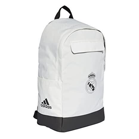 c77236f45a4 Image Unavailable. Image not available for. Color: adidas 2018-2019 Real  Madrid Backpack ...