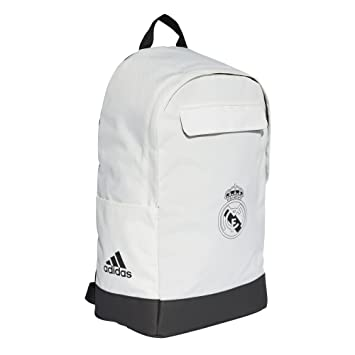 Amazon.com: adidas 2018-2019 Real Madrid - Mochila (color ...