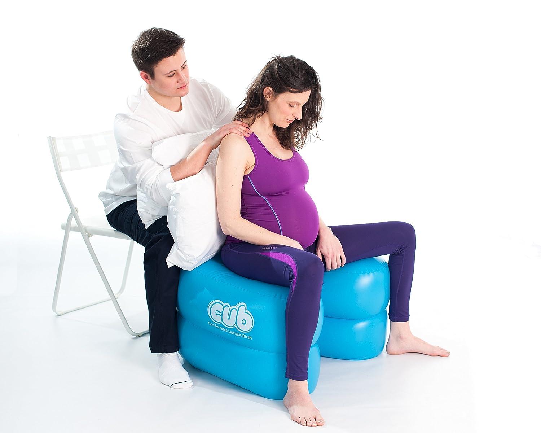 Modern birthing chair - Modern Birthing Chair 47