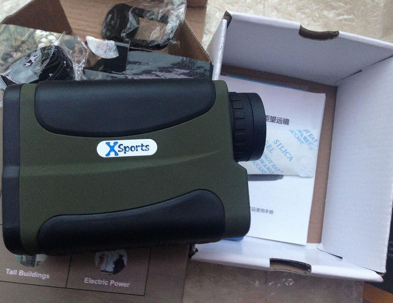 Jagd golf laser entfernungsmesser rescue vermessung