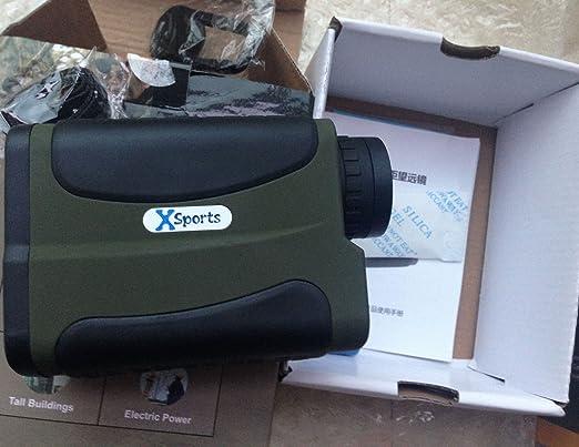Jagd golf laser entfernungsmesser rescue vermessung einzigartige
