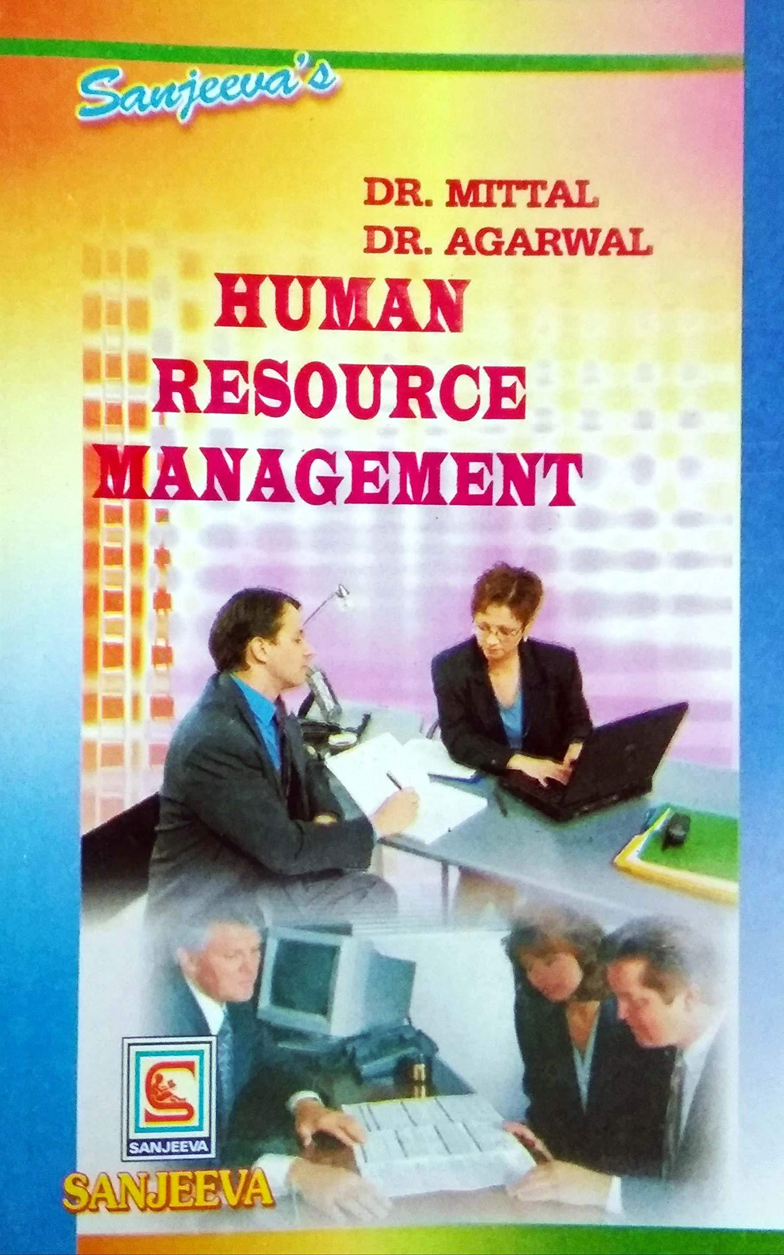 Dsst human resource management: study guide & test prep course.