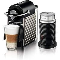 Nespresso C65 Pixie Titan, Bundle