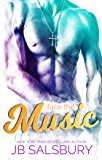 Face the Music (Love, Hate, Rock-n-Roll Book 3)