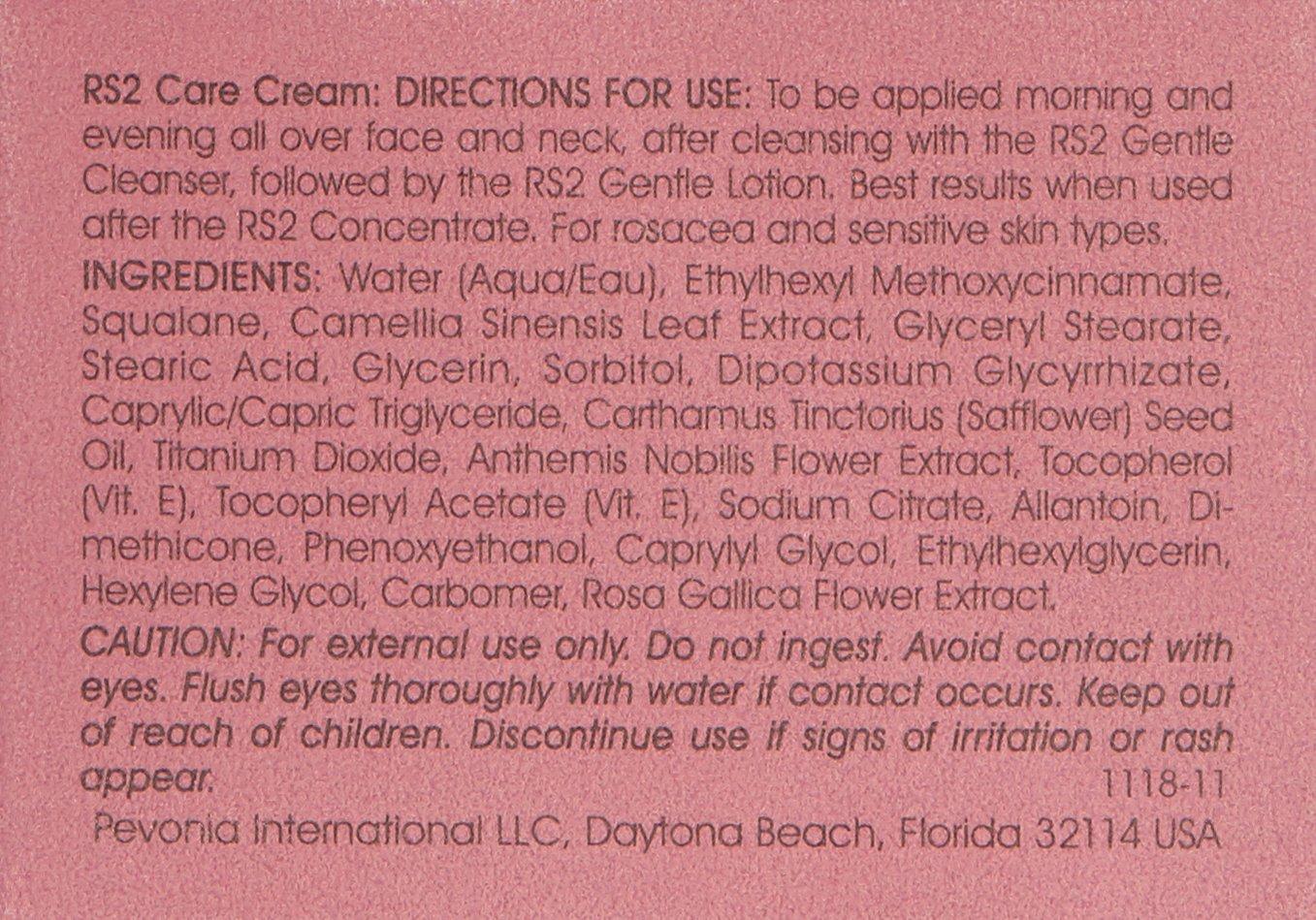 Pevonia RS2 Care Cream, 1.7 oz by Pevonia (Image #2)