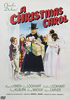 Book Cover: Christmas Carol, A