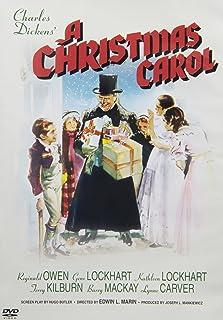 Book Cover: Christmas Carol, A